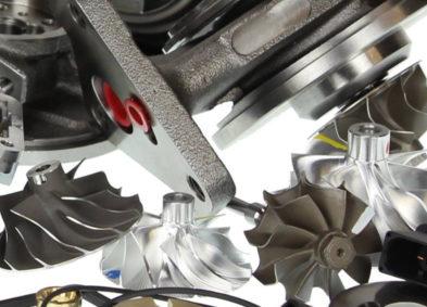 покупка турбин, актуаторов, картриджей турбин, турбокомпрессоров и других комплектующих